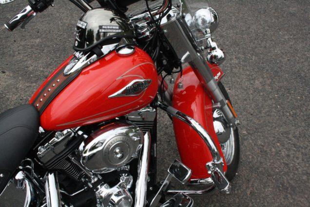 3 Edycja Programu Od Skutera do Harleya