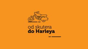 od skutera do Harleya - Kampania Fundacji Drogi PL