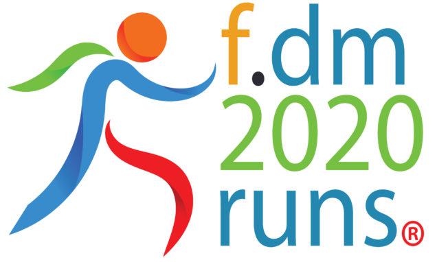 FDM Runs 2020 - Logotyp (wer 2)