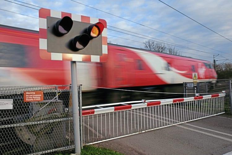 Przejazdy GB by The Railway Hub