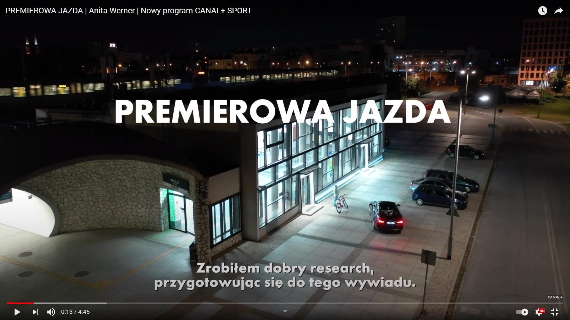 Premierowa 1
